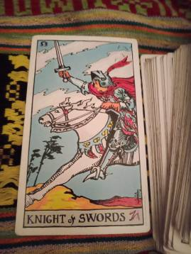Knight of Swords (53)